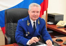 Новый прокурор ЯНАО прибыл из Магадана
