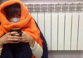 «Ямалстройтранс» бросил жителей ЯНАО замерзать в аварийной новостройке