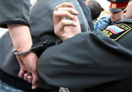 В Екатеринбурге задержали подозреваемую в убийстве сожителя