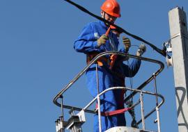 «Облкоммунэнерго» увеличило мощности Байкалово