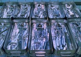 В «Титановой долине» откроют производство мединструментов