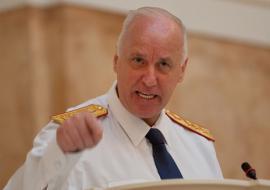 Глава СКР начал проверку в Нижнем Тагиле