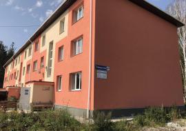Власти Верхотурья переселили граждан в «новое аварийное» жилье
