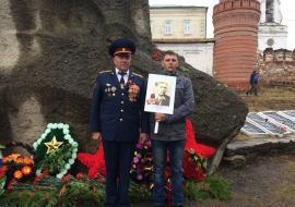 Михаил и Алексей Лихановы