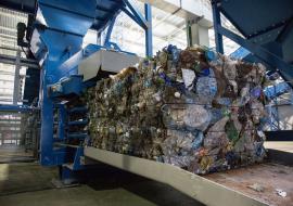 Тюменский регоператор ТКО запланировал тысячу аукционов по продаже отходов