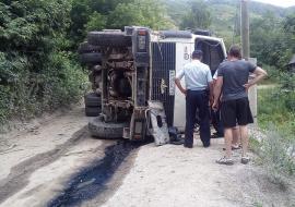 Жители Челябинской области пожаловались Текслеру на угрозу для жизни из-за аварийных дорог