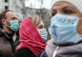 Население Челябинска не верит Instagram Текслера. На экологический вакуум нацелился Рашид Нургалиев