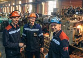 УГМК сделала заявление по поводу ночного пожара на «Уралэлектромеди»