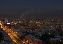 Минэкологии Челябинской области собрало промышленников на экстренное совещание из-за выбросов