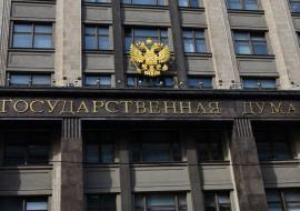 Депутаты Госдумы предложили запретить секс в рекламе