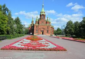 Гордума попросит суд заняться озеленением Челябинска