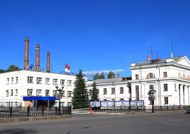 Прокуратура возбудила дело на «дочку» «Мечела» за загрязнение воздуха в Челябинской области