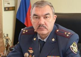 Экс-глава УФСИН Курганской области задержан по подозрению во взятках