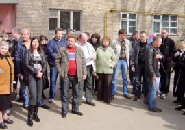 Свердловские УК обяжут снимать на видео собрания собственников жилья