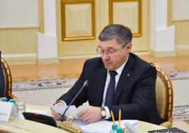 Якушев взял на контроль банкротство «Тюменьстальмоста»