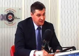 Профсоюзы Челябинской области выбрали главой депутата Заксобрания