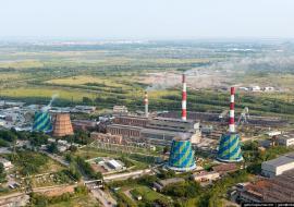 Челябинск ждет концессию и инвестпроект на 50 млрд от «Фортума». Финны получат альткотельную с 2021 года