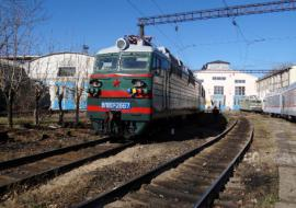 В Челябинской области машинист получил 3 года за угон тепловоза