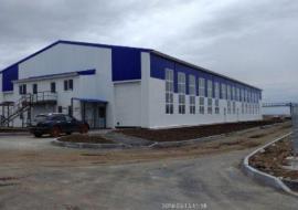 Правительство Свердловской области направит 61 миллион на новый бизнес-инкубатор в «Богословском»