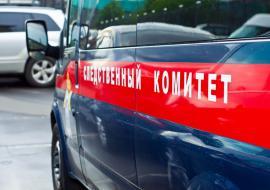В Тазовском районе двухлетняя девочка утонула в реке