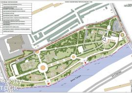 «Облкоммунэнерго» электрифицирует новый парк Нижнего Тагила