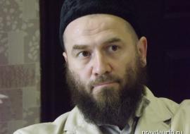 Суд взял паузу до августа по делу имама мечети «Рахмат»