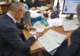 Начальник УМВД Нижнего Тагила заявился на мандат Петрова в Госдуме