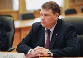 По «делу сенатора Цыбко» заслушали разговоры с главой администрации Озерска