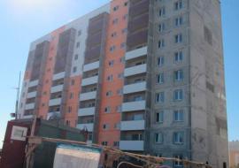 В Свердловской области готовят к сдаче 2 долгостроя