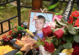 Дело об убийстве 20-летнего инвалида из Березовского отправили в суд