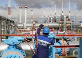 «Газпром» нашел соинвесторов в месторождения ЯНАО