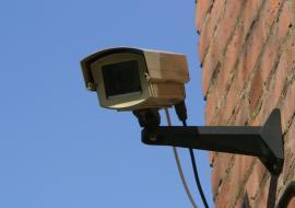 В Тюмени на уличных камерах наблюдения внедрили систему распознавания лиц