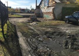 Курганские муниципалитеты игнорируют указания Шумкова по ремонту соцобъектов и благоустройству