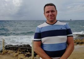 СКР начал проверку после смерти фигуранта дела об убийстве главы УК Нижневартовска