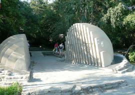 К обустройству Шарташского лесопарка привлекут население