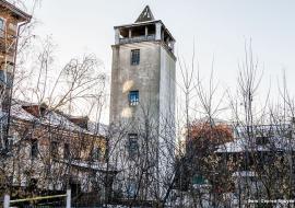 Власти Тюмени выставили на торги памятник архитектуры за 22 миллиона