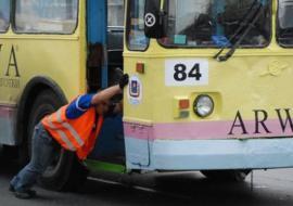 «Горэлектротранспорт» Кургана обязали выплатить 44 миллиона