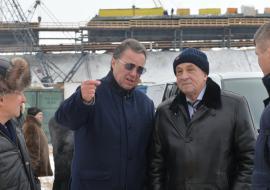 ФСБ и Росфинмониторинг включили в схемы Забарского