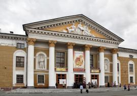 Москва добавит Челябинску на культуру