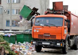 Терсхему обращения с ТКО в Свердловской области повторно вынесли на обсуждение