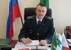 Булавин уволил кандидата на пост главы Уральского таможенного управления по подозрению в коррупции