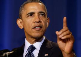 Обама посоветовал России меньше вмешиваться в дела других стран
