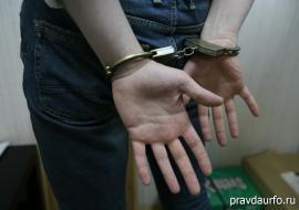 Курганец отделался условным сроком за систематическое избиение детей