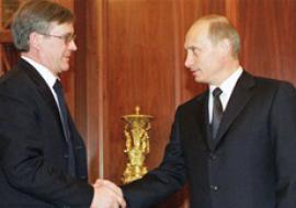Глава «Сургутнефтегаза» задумался о покупке 4% «Роснефти»