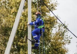 СУЭНКО переводит дачников на прямые договоры электроснабжения