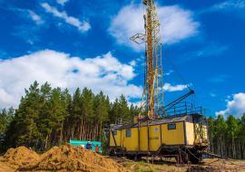 «Далур» назвал сроки вывода на полную мощность месторождения урана Хохловское