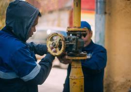 «Газпром межрегионгаз Север»  отключает муниципалитеты ХМАО за долги в 640 миллионов
