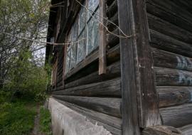 Мэрия Сургута бросила жителей в аварийном доме с крысами и плесенью