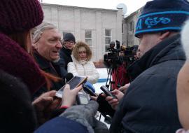 Минтранс РФ опроверг информацию о срыве сроков реконструкции аэродрома Челябинска