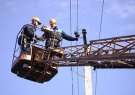 «Горэлектросеть» и филиал «Тюменьэнерго» устранили аварию на сетях в Нижневартовске